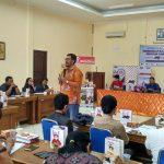 Bimbingan Teknis Internet Marketing untuk UKM di Bali di PLUT UMKM Provinsi Bali
