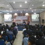 Seminar The Power Of Digital Marketing di STIE Triatma Mulya Bali