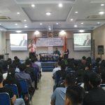 Seminar The Power Of Digital Marketing di STIE Triatma Mulya Bali
