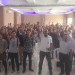 Seminar Technopreneurship di STIKI Indonesia