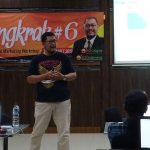 Workshop DONGKRAK #6 Digital internet marketing denpasar