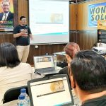 Pembicara Digital Marketing Workshop